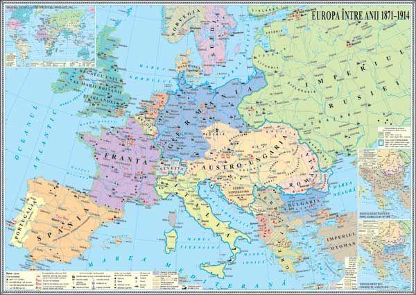 Intrarea Romaniei In Primul Război Mondial Evocată In Memoriile