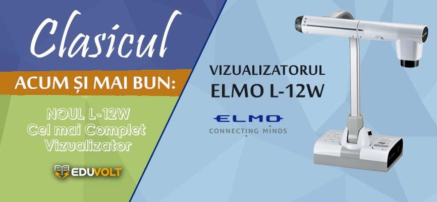 ELMO L-12W