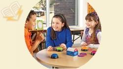 materiale didactice limba engleza pentru clasele primare