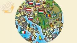 harti educative pentru copii