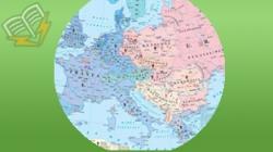 harti istorie epoca contemporana