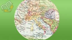 harti pentru epoca medievala