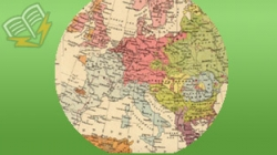 harti istorie epoca moderna