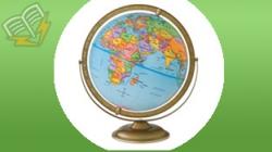 globuri geografice