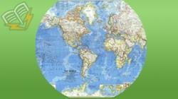 harti geografice ale lumii