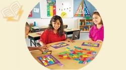 jocuri didactice educative clasele primare
